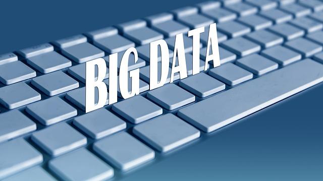 symbol velkých dat