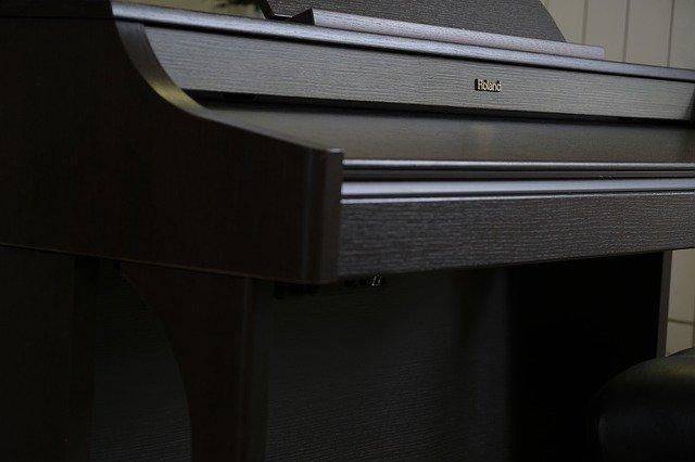 nové piano