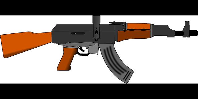 válečná puška