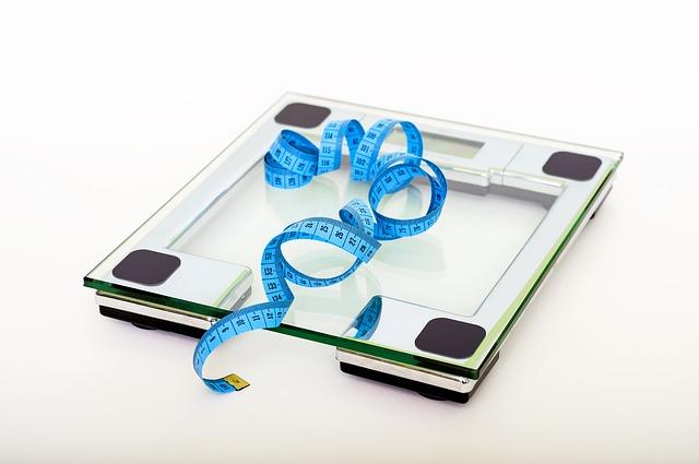 metr na váze
