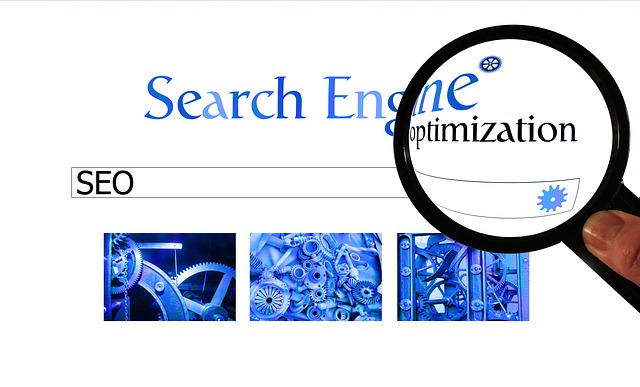 optimalizace search