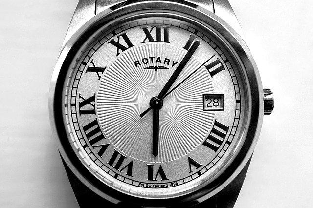 kvalitní hodinky pro muže